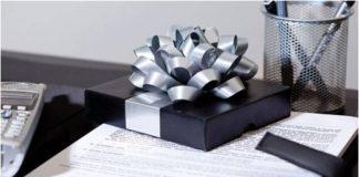 ofis hediyesi ne alınır