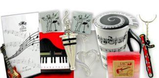 müzik severlere hediye