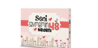 sevgiliye hediye romantik kitap
