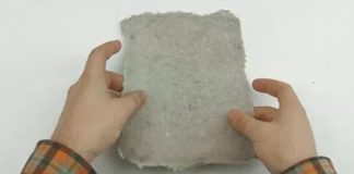 el yapımı kağıt