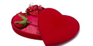 Sevgililer Günü Hediye Sepetleri
