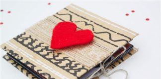 el yapımı aşk kitabı