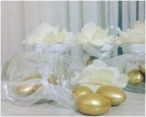 el yapımı düğün şekeri