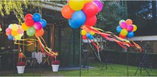 doğum günü partisi mekanları