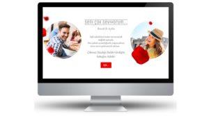 sevgiliye Web Sİtesi