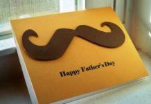 el yapımı babalar günü hediyesi