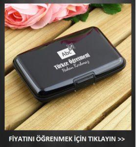 erkek türkçe öğretmenine hediye