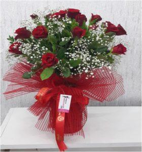 özür dilemek için hangi çiçek