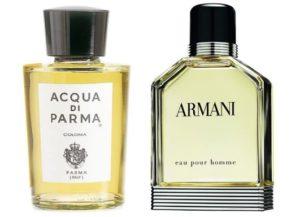 erkek parfüm çeşitleri