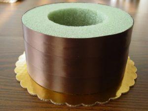 El Yapımı Çikolata Pastası