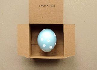 kinder yumurta yapımı