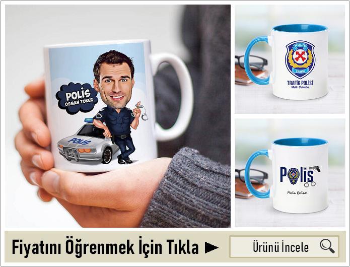 polis hediyeleri