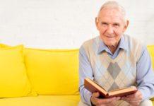 yaşlılara hediye