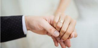 yeni evli çifte hediye