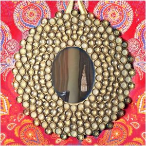 Metal Kapaklardan Ayna Yapımı