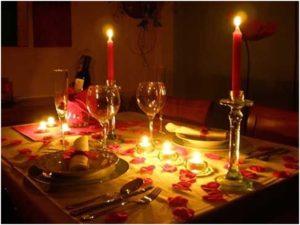 Evde evlenme teklifi nasıl yapılır